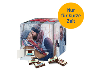 Würfel-Adventkalender